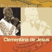 Clementina de Jesus - Na Linha do Mar