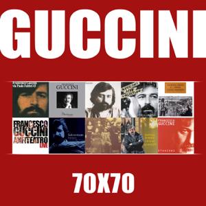 Francesco Guccini - 70 X 70