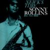 Newk's Time (the Rudy Van Gelder Edition Remastered) - Sonny Rollins