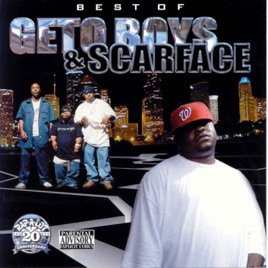 The Best Of The Geto Boys
