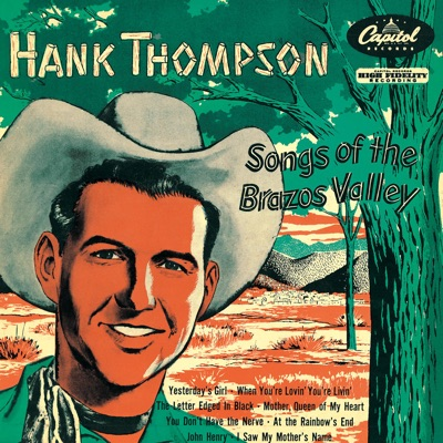 Songs of the Brazos Valley - Hank Thompson