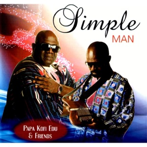 Papa Kofi Edu - Africa Praise Medley: We Give Glory to the Lord / We Praise the Lord / Alleluia, Almighty King / We Praise the Lord / Great Things He Has Done / We Praise the Lord / Thank You Lord / He's a Miracle Working God / All Other Gods / Jehovah / Sing Alleluia /