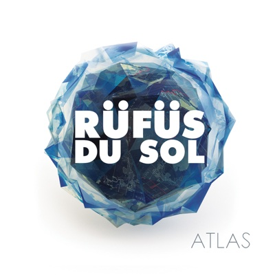 Atlas - RÜFÜS DU SOL album