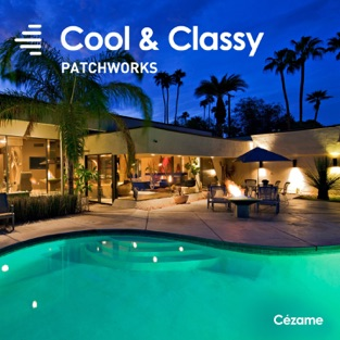 Cool & Classy (Patchworks) – Bruno Hovart