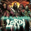 Hard Rock Hallelujah - Lordi Cover Art