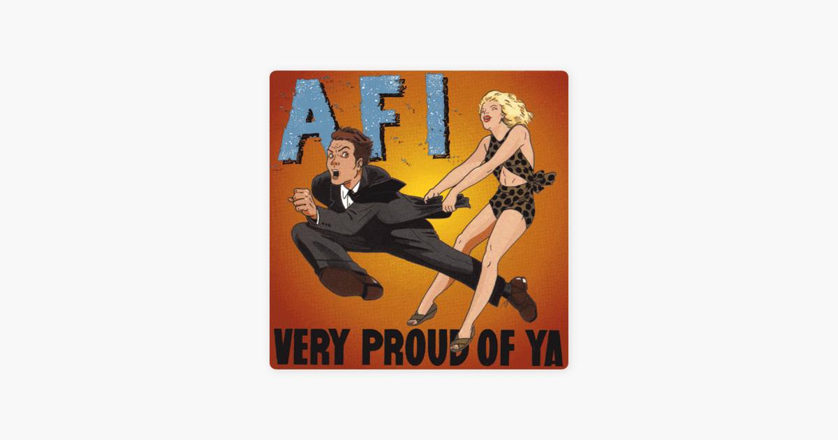 AFI - Yurf Rendenmein Lyrics | MetroLyrics