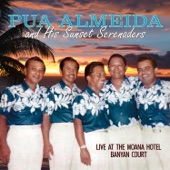 Pua Almeida - Medley - Analani E - Nani Waimea (feat. The Sunset Serenaders)