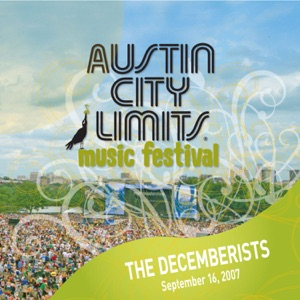 Live At Austin City Limits Music Festival, 2007 - Single Mp3 Download
