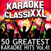 Get Outta My Dreams (Get Into My Car) [Karaoke Version] [Originally Performed By Billy Ocean]