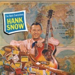 Hank Snow - I've Been Everywhere
