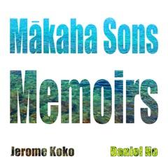 Makaha Sons Memoirs