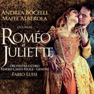 Charles Gounod: Romeo et Juliette - Andrea Bocelli