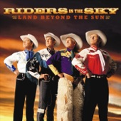 Riders In The Sky - The Land Beyond The Sun