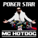 Poker Star - MC HotDog
