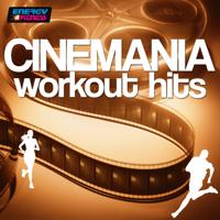 Cinemania Workout Hits (112-160 BPM)