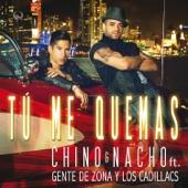Tú Me Quemas (feat. Gente de Zona & Los Cadillac's) - Single