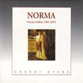 Bellini: Norma-Maria Callas, Orchestra and Chorus of The Royal Opera House Covent Garden & Vittorio Gui