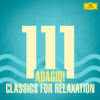 Various Artists - 111 Adagio! Classics For Relaxation artwork