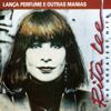 Rita Lee - Lança Perfume  arte