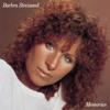 Barbra Streisand - The Way We Were artwork