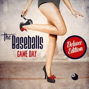 The Baseballs - Sun On a Black Sky - Line Dance Music
