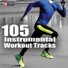 105 Instrumental Workout Tracks, Power Music Workout