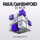 DJ Box - October 2013