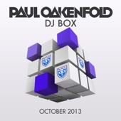 DJ Box - October 2013