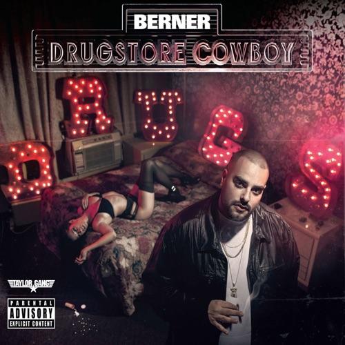 Berner - Drugstore Cowboy (Deluxe Edition)