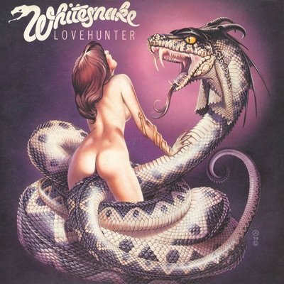 Lovehunter (Remastered) - Whitesnake