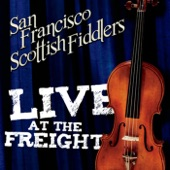 The San Francisco Scottish Fiddlers - Is There for Honest Poverty (A Man's a Man for a' That) [Live] [feat. Avery Risling-Sholl, Ken Risling & Renata Bratt]