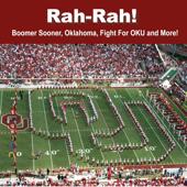 Boomer Sooner-The Pride of Oklahoma