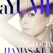 Colours - Ayumi Hamasaki - Ayumi Hamasaki