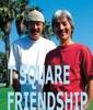 FRIENDSHIP ジャケット写真