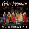 Scarborough Fair - Single ジャケット写真