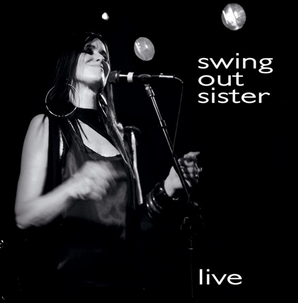 Swing Out Sister mit Surrender