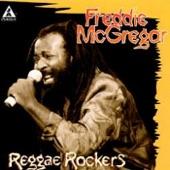 Freddie Mcgregor - Rastaman Camp