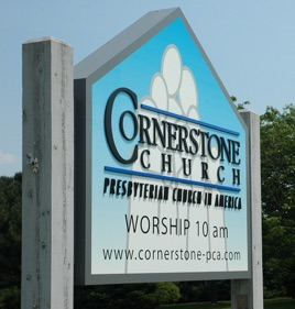 Cornerstone Presbyterian Church (PCA) - Sermons: Slaves and Students