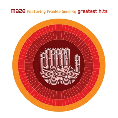 Greatest Hits - Frankie Beverly & Maze album