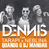 [Download] Quando o Dj Mandar (feat. Tarapi & Neblina) MP3