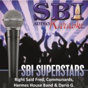 Can't Take My Eyes off You (Karaoke Version) - SBI Audio Karaoke - SBI Audio Karaoke