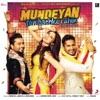 Mundeyan Ton Bachke Rahin (Original Motion Picture Soundtrack) - EP