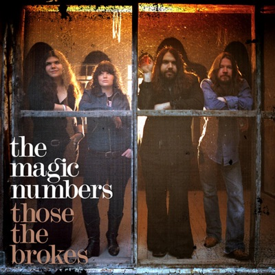 Those the Brokes - The Magic Numbers