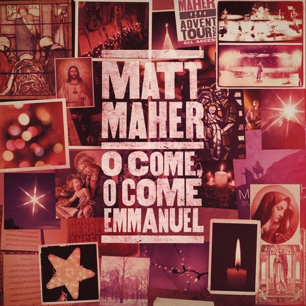 O Come, O Come, Emmanuel - Single