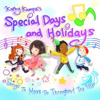 kathy kampas special days and holidays