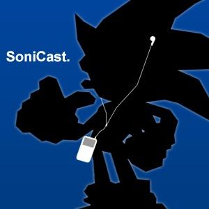 SEGA Games Radio: SoniCast
