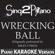 Wrecking Ball (Originally Performed By Miley Cyrus) [Piano Karaoke Version] - Sing2Piano