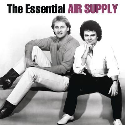 The Essential Air Supply - Air Supply