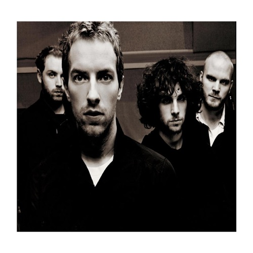 Coldplay - Proof - Single