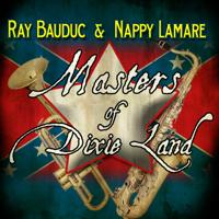 Ray Bauduc & Nappy Lamare - Masters of Dixieland artwork
